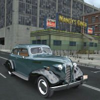 1937 Buick Special image 4
