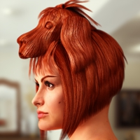 FAF DogHair 3D Figure Essentials odnajdy