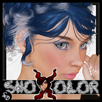 ShoXoloR for Lira Hair Hair ShoxDesign