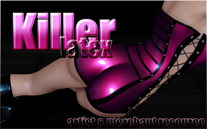 Killer Latex 01