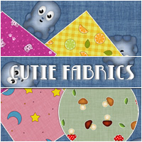 Cutie Fabrics 2D And/Or Merchant Resources lilflame