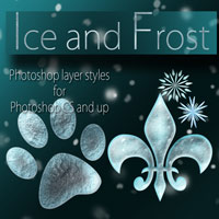 Ice and Frost 2D And/Or Merchant Resources antje