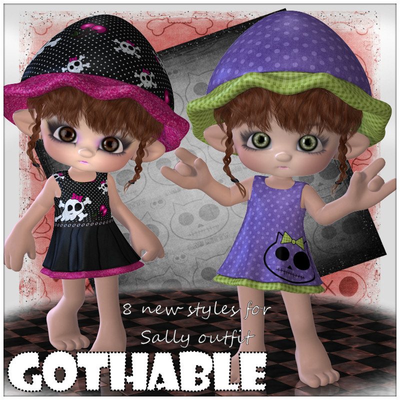 Gothable