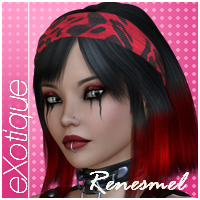 eXotique Renesmel  Anagord