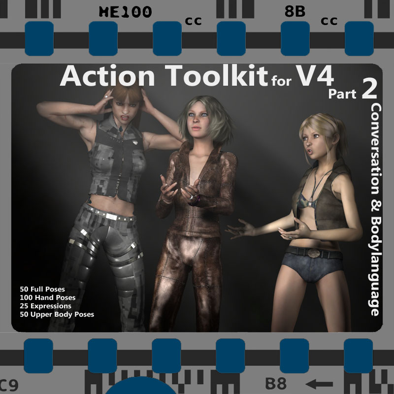 Action Toolkit II for V4