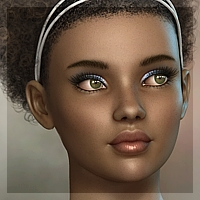 Swilly for V4-G4 Accessories Clothing Materials/Shaders Characters fabiana