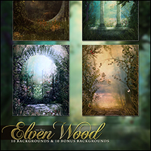 The Elven Wood image 3
