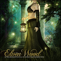 The Elven Wood image 6
