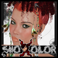 ShoXoloR for Liliane Hair Hair ShoxDesign