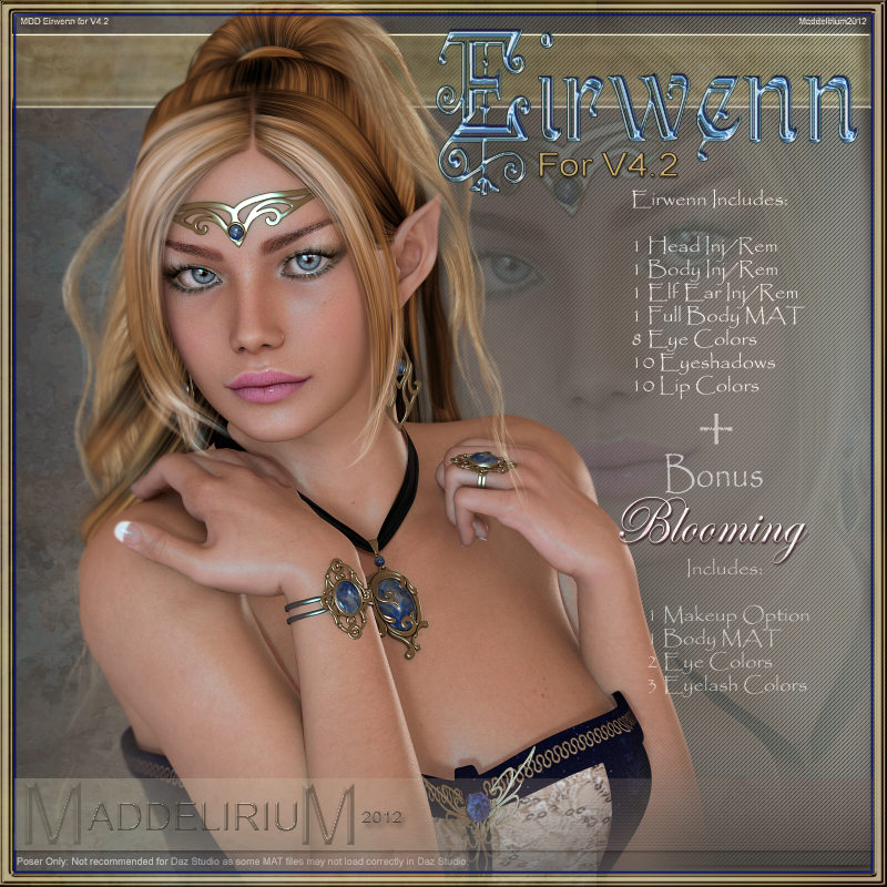 MDD Eirwenn for V4.2