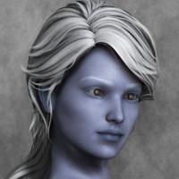 Lamia Texture Set for Genesis 3D Figure Essentials greyson5
