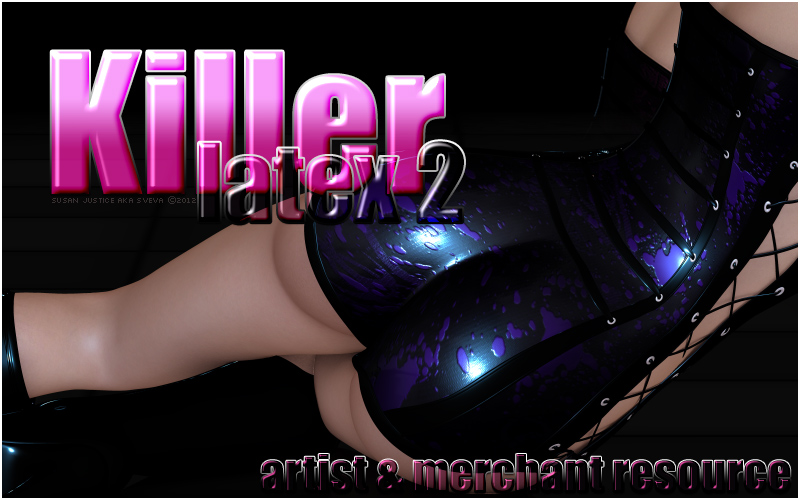 Killer Latex 02