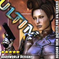 Ultimate Skin Suit Collection Themed Clothing Darkworld