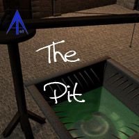 The Pit for Cellkit 2 3D Models Andrus63