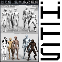 HFS Shapes for Genesis image 7