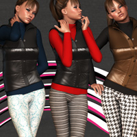 FASHIONWAVE Frosty for V4/A4/G4 image 2
