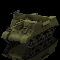 M7 Priest (for Poser) 3D Models 3D Figure Assets VanishingPoint