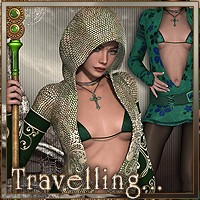 Travelling Clothing Themed sandra_bonello