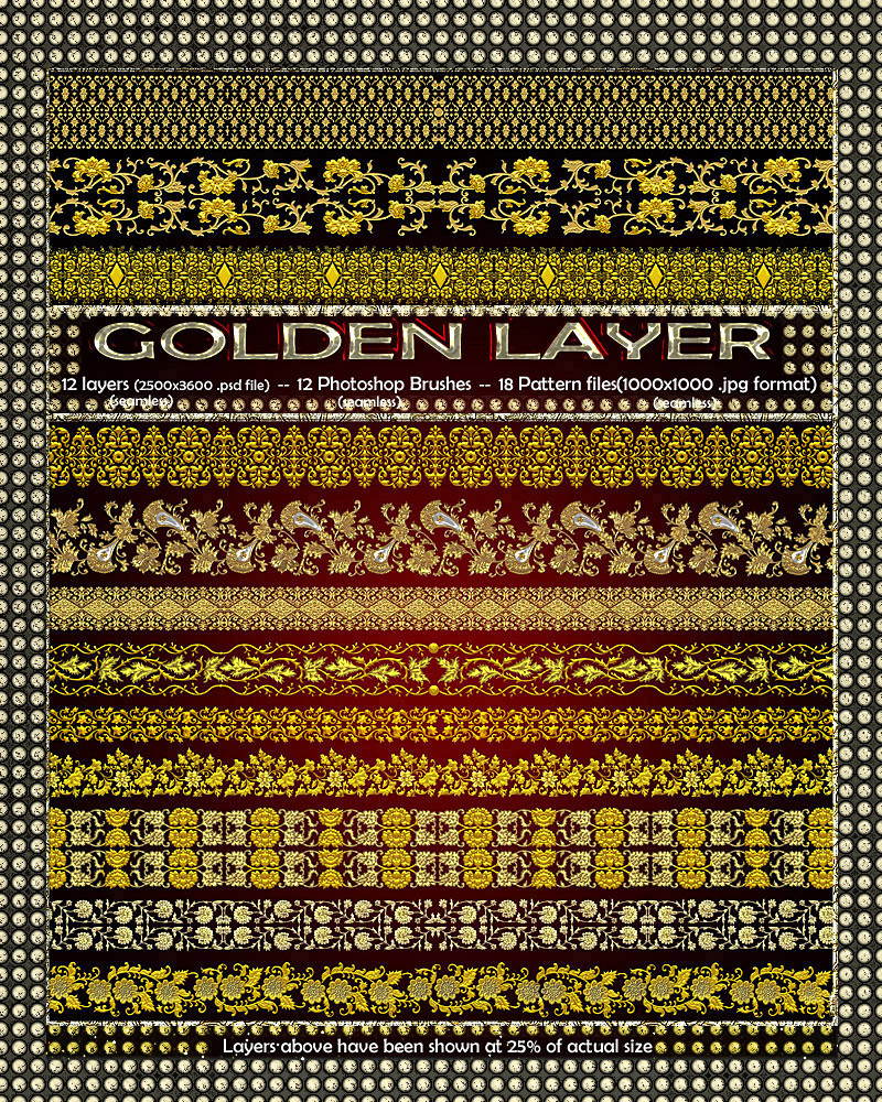 Golden Layer