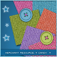 Merchant Resource Candy Knitting 2D Leilana