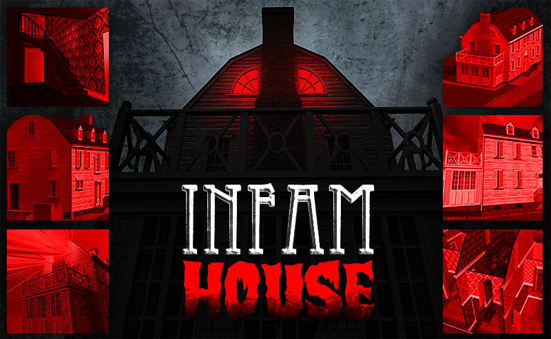 InfamHOUSE by powerage