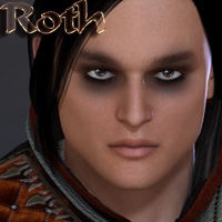 Roth Themed Software Characters hotlilme74