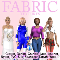 Fabric Textures 2D 3D Models 3D Figure Essentials apcgraficos