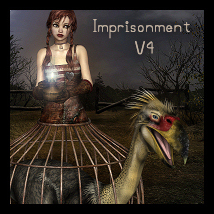 Imprisonment V4 Clothing Themed Accessories Propschick