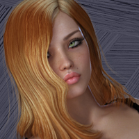Liana Hair Hair Software SWAM