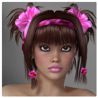 KoKo Hair Hair Software SWAM