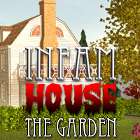InfamHOUSE The garden by powerage