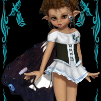 Sadie Fae 3D Figure Essentials 3DTubeMagic