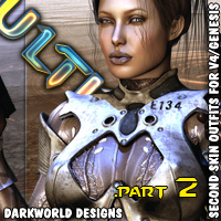 Ultimate Skin Suit Collection 2 Themed Clothing Darkworld