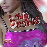 Honey IV - Love Notes Clothing Themed Software renapd