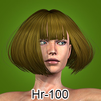 Hr-100 3D Figure Essentials ali