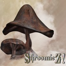 ShroomieZ! 2D And/Or Merchant Resources Themed FutureFantasyDesign