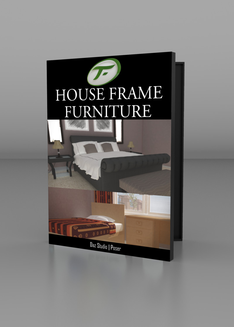 House Frame Furniture