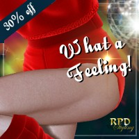 Flashback - What-A-Feeling Clothing Software renapd