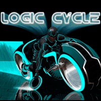 Logic Cycle Themed Props/Scenes/Architecture Transportation perilous7