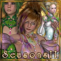 Seasons II Clothing Themed sandra_bonello