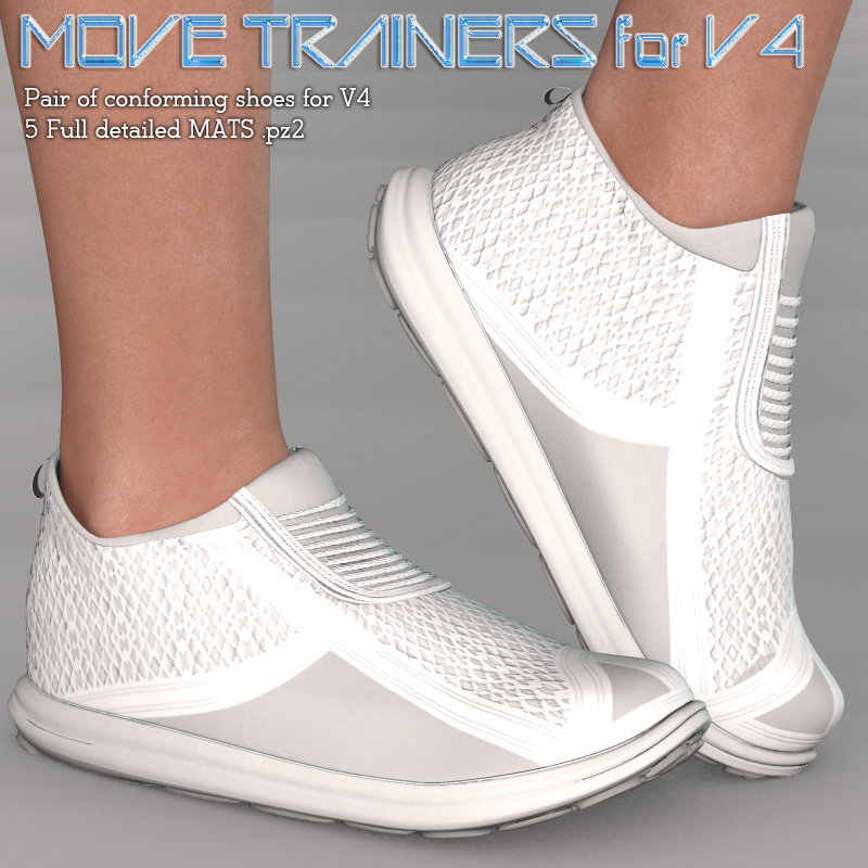 Move Trainers V4