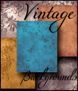 Vintage Backgrounds by antje
