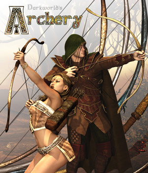 Darkworld's Archery by Darkworld