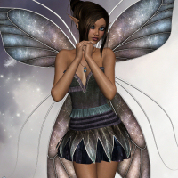 Pixie Sprite Outfit image 3