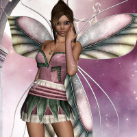Pixie Sprite Outfit image 4