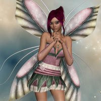 Pixie Sprite Outfit image 6