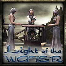 i13 LIGHT of the WATER Props/Scenes/Architecture Software Poses/Expressions Themed ironman13