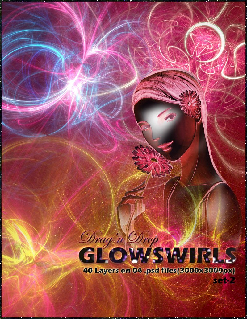 Drag-n-Drop_GLOWSWIRLS Set-2