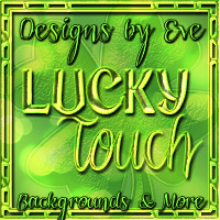 DbE-Lucky Touch 2D Graphics DesignsbyEve