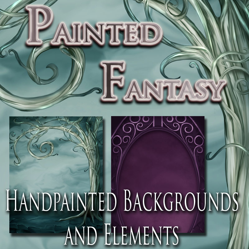 Painted Fantasy